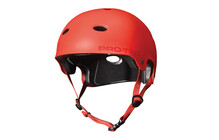 ProTec B2 Bike SXP Casque BMX/ dirt orange